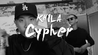 [LE TV] KHILA Cypher(싸이퍼) Live in LA - 루피, 나플라, 씩보이, 42 크루, 킬라그램, 미니아이즈