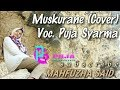 Download Puja syarma muskurane ki wajah tum ho