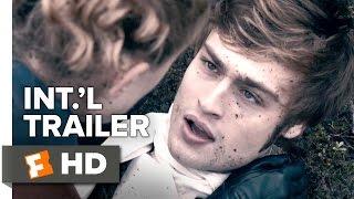 Pride and Prejudice and Zombies International TRAILER 1 (2016) - Lily James, Lena Headey Movie HD