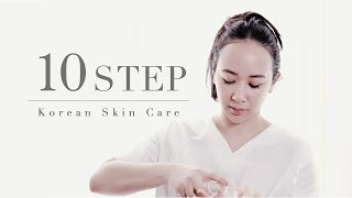 iStyle Indonesia #WeLearn - Korean Skin Care