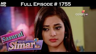 Sasural Simar Ka - 1st March 2017 - ससुराल सिमर का - Full Episode (HD)