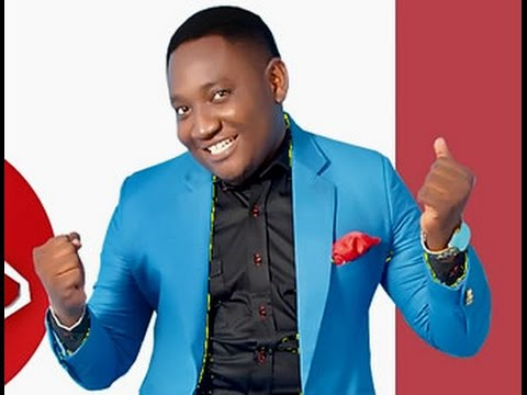 Comedy - AJEBO UNLEASHED SIGNS OF ENDTIME