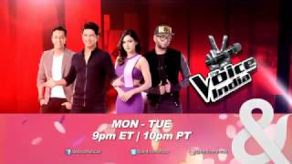 The Voice India - And TV Americas