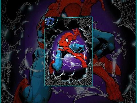Xxx Mp4 Spider Man Homecoming Dublado Motion Comic Marvel Comics 3gp Sex