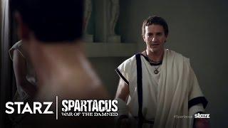 Spartacus |  Episode 1 Scene Clip