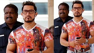 Secret Superstar: Aamir khan New Look in Film   Latest Bollywood News   Newsadda