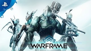 Warframe - Game Awards Trailer | PS4