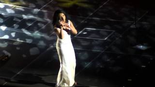 Sade - By your side (live in Milan 06-05-2011)