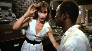 The Stuff - 1985 (Charlie Explodes) HD