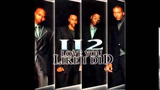 112 - Love You Like I Did (Acappella)