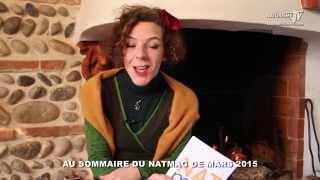 Natmag 37 - Mars 2015 - La bande-annonce sur Naturisme-tv.com #naturisme #teaser