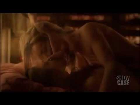 Bo and Lauren Love Scene 1 (From TV Series Lost Girl)