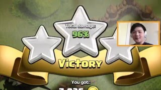 Clash of Clans Gameplay Ep.1-- Gimme Dem Loots!!!