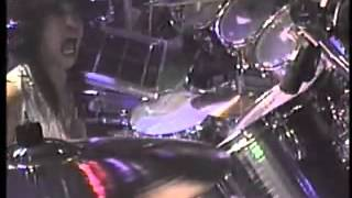Loudness   1000 Eyes live 1986 Tokyo