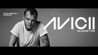 Avicii - Silhouettes (Audio)