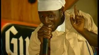 Ghana old hip life--kay wuo perform live