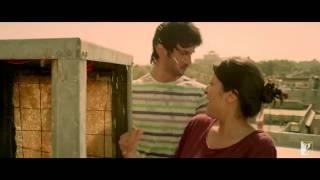 Shuddh Desi Romance | Hindi Movie Trailer [2013]