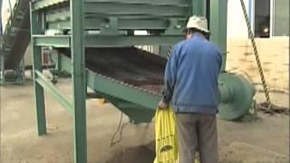 Organic fertilizer production line/ fertilizer granulator