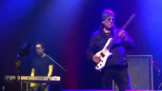PFM en Argentina 06-05-2016 - Mr 9 Till 5