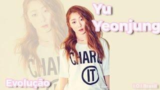 Evolution - Yu Yeonjung [ENG/PT-BR]