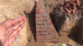 घर  की नीँव Building Foundation Types in House Construction