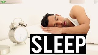 THOSE WHO LOVE SLEEP