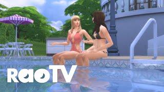 Girls In The House - 2.05 - New Girl