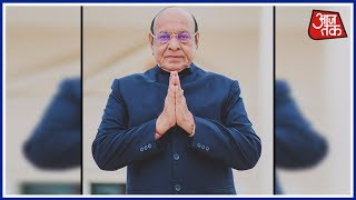 Aaj Subha: Shankarsinh Vaghela To Make Big Announcement Today, Gujarat Congress Edgy