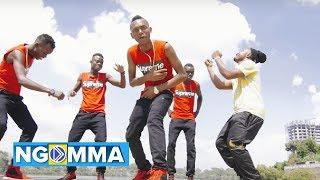 Wasojali Band & Kelechi Africana -  Nitalia nawe [official video] skiza 1051037 to 811