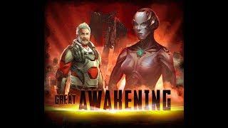 War Commander Operation Great Awakening Main Track (1-16) Missions 20/04/2019