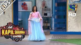 Saina ke kamre mein machchar nahi aatey - The Kapil Sharma Show - Episode 7 - 14th May 2016