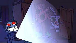 Five Nights at Freddy's Trollface Quest Video Games (FNAF & more) | FNAF Fan games | IULITM