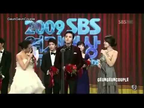 Geun Geun Couple CUT 1