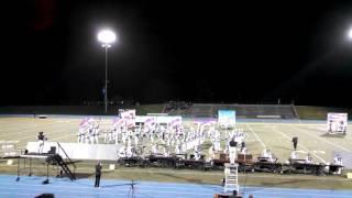 Lakeland Marching Band: Coming Home (BAV)