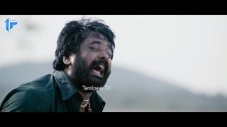 Theri breaks'out finding his Kuttimma dead || Tamil Movie Oru Oorula part 14