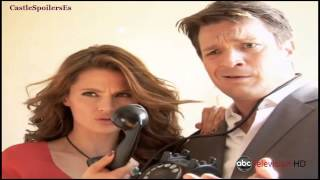 Photos TvGuideMagazine Castle and Beckett HD(Proximos estrenos)