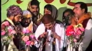 Sarkar Syed Jaffar uz Zaman Naqvi Al Bukhari.flv