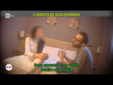 Xxx Mp4 Il Mercato Del Sesso In Romania Nemo Nessuno Escluso 11 05 2018 3gp Sex