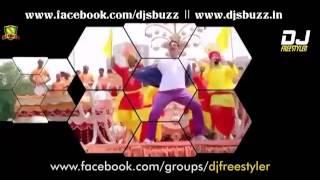 DJ Freestyler   Jumme Ki Raat The Friday Night Mashup