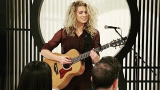 Tori Kelly performs Unbreakable Smile on House of DVF