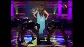 Namitha Dance Show