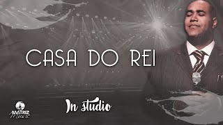 Gerson Rufino - Casa Do Rei - DVD In Studio