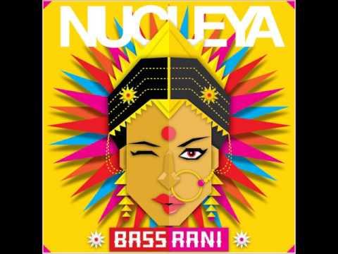 Nucleya - BASS Rani - Aaja feat Avneet Khurmi & Guri Gangsta