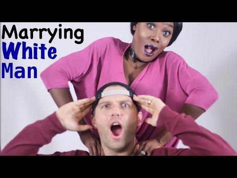 Xxx Mp4 PROBLEMS MARRYING A WHITE MAN CONGRAT Maryam Shumate 3gp Sex