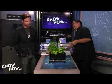 Know How... 231: PC for CAD and URB-E Scooter