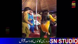 Aima Khan Dhola Dhaky Na Dye New Mujra 2 April 2018