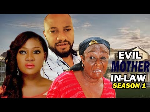 Xxx Mp4 Evil Mother In Law Season 1 Latest Nigerian Nollywood Movie 3gp Sex