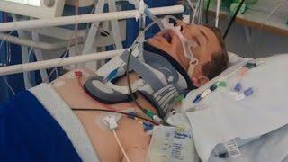 Teenager Left 98% Brain Dead After Friend Fell Asleep At The Wheel