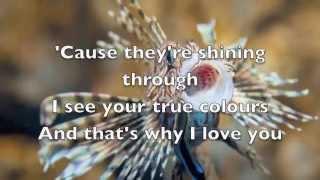 True Colours Lyrics Phil Collins