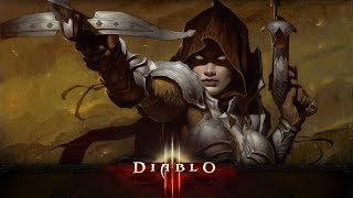 Diablo 3 Act 1 solo walkthrough. Full exploration, story, lore and dialogue (RoS 2.5)